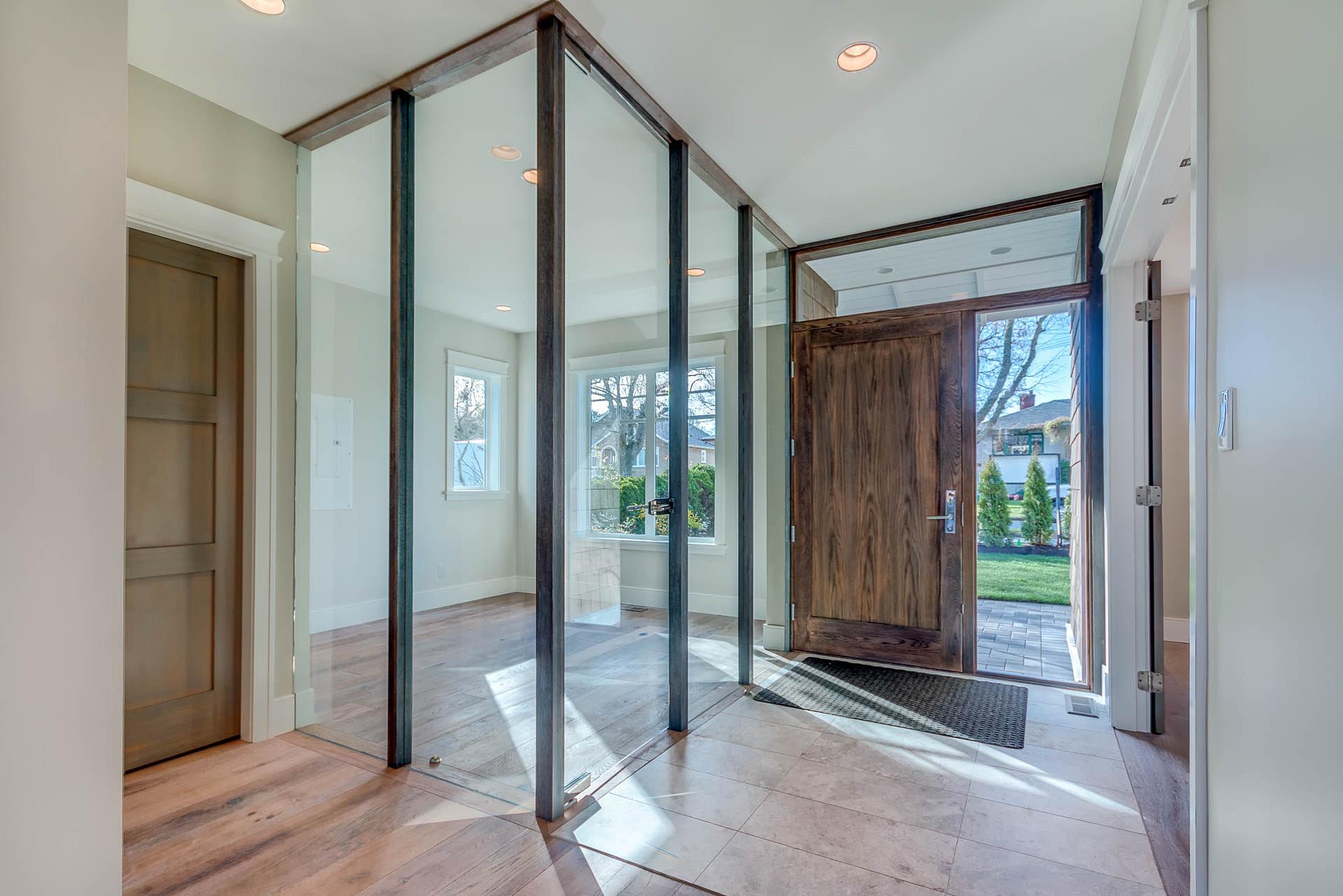 yan Hoyt Designs Inc. - ustom Home Designs - ^