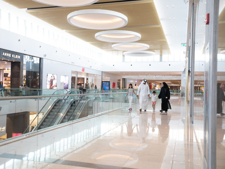 Famous Retail Brands Make their Debut at Doha Festival City