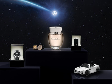 Nasser Bin Khaled Automobiles presents Special Offer on Mercedes-Benz Collection and Technical Acc