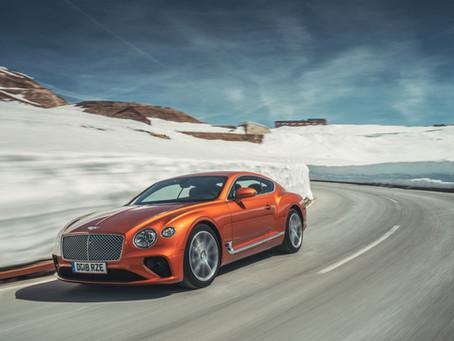 Bentley Continental GT, Supreme Grand Tourer