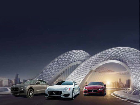Maserati Qatar honours the Ramadan spirit with rewarding offers