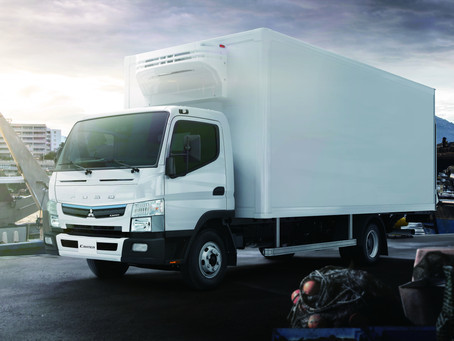 Directly from Japan Manufactory Qatar Automobiles Company supplies Qatar Market with reliable FUSO