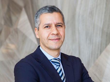 Hassan El Wahidi Named General Manager of Hilton Doha The Pearl Residences