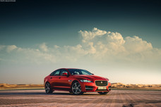 Rated XF, We Spend Some Quality Time in Jag's Luxe Saloon