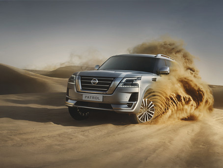 Nissan Patrol – launched in the fifties, still shining in 2020  The story of a vehicle that's enjoye