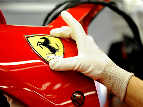 Ferrari Qatar unveils Ramadan rewards with new 5-year extended warranty and 7-year service package