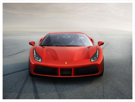 Know the Car | Ferrari 488 GTB