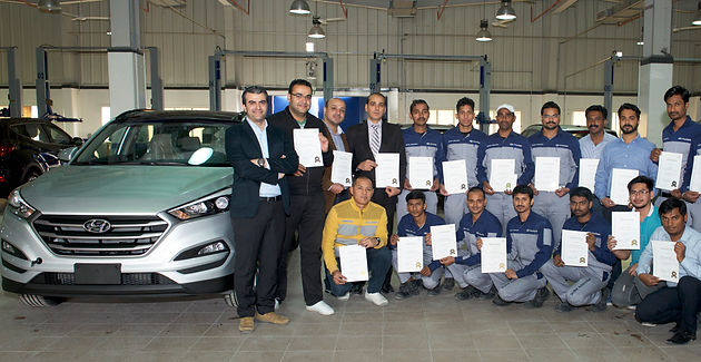 Hyundai Customer Service >> Skyline Automotive Continues Momentum In Delivering Its