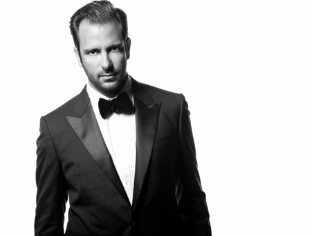 World-Renowned Pianist and Composer, Guy Manoukian Back at W Doha by Popular Demand
