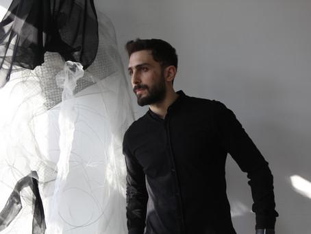 Haytham Sharrouf is an architect, designer and visual artist.