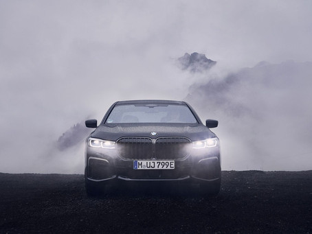 ISO certificate confirms outstanding life cycle assessment of the new BMW 7 Series with plug-in hybr