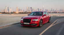 Chrysler 300 SRT | You Down Wit' SRT? Yeah You Know Me
