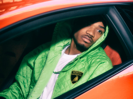 Automobili Lamborghini and Supreme come together on a new collection for  Spring-Summer 2020