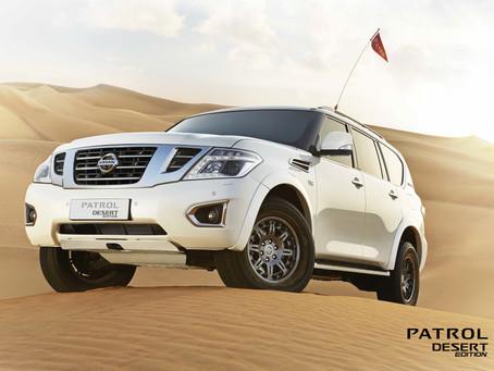 Saleh Al Hamad Al Mana Co. reveals the latest Nissan Lineup at the Qatar Motor Show 2016