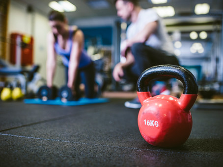 Fitness First - TOP TIPS TO EASE YOURSELF BACK INTO THE GYM AFTER  A LONG SUMMER OFF