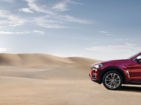 Alfardan Automobiles Celebrates the Holy Month of Ramadan with Exclusive BMW and MINI Offers