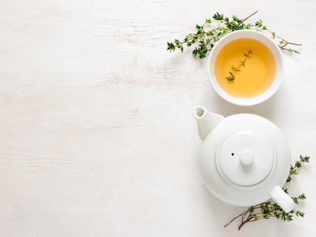 TEA & HEALTH