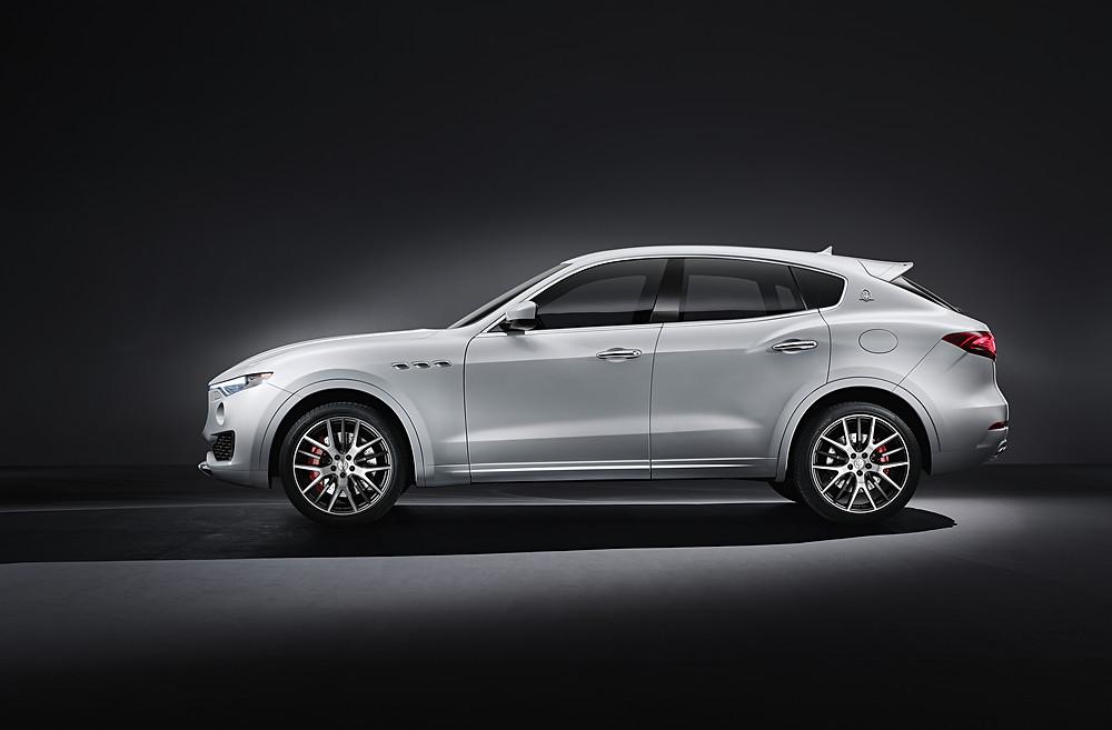 Maserati SUV Levante