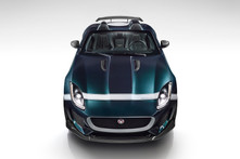 Know the Car | Jaguar F-Type Project 7