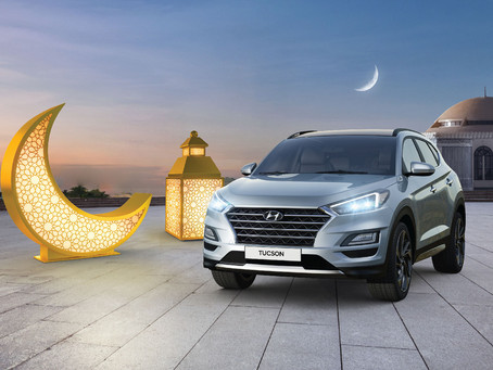 Skyline Automotive launches Ramadan offers for Hyundai