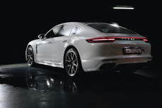 Porsche Panamera Turbo S Could Be the Sedan of Your Dreams