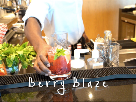 Hilton the Pearl would like to share with you some Immune Boosting Mocktails