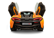 Know the Car | McLAREN 570S