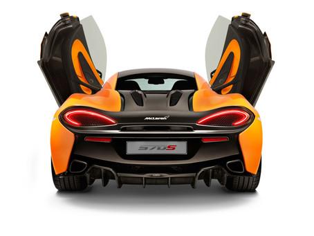 Know the Car | McLAREN 570S