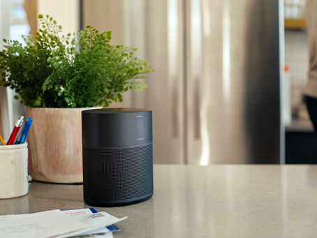Fifty One East and Bose unveil the new   Portable Home Speaker and Home Speaker 300