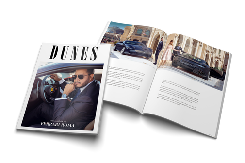 DUNES MAGAZINE | ISSUE 06
