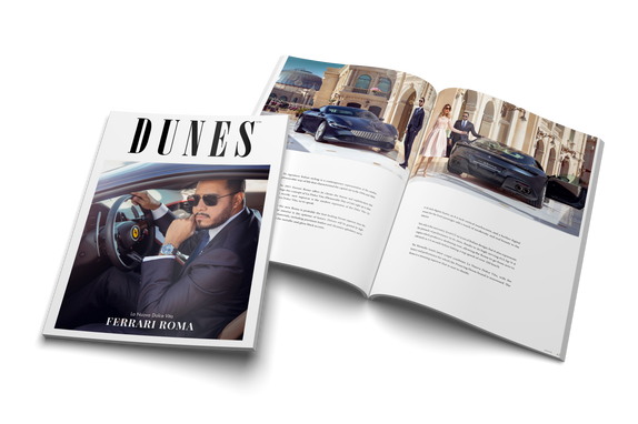 DUNES MAGAZINE | ISSUE 06