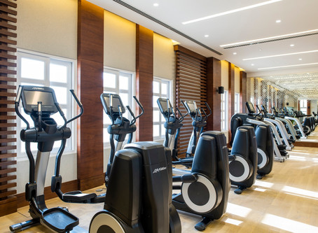 Al Messila, a Luxury Collection Resort & Spa, Doha to mark   Qatar National Sports Day