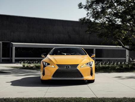 Lexus Design Award 2020: Call for Entries Now Open