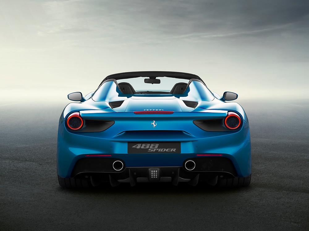 Ferrari Qatar
