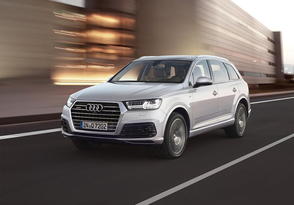 Audi Q7 Qatar | Q-Auto