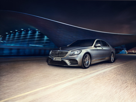 NBK Automobiles launch new Mercedes-Benz S-Class in Qatar