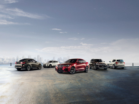 BMW Exclusive offers during the Holy Month of Ramadan from Alfardan Automobiles