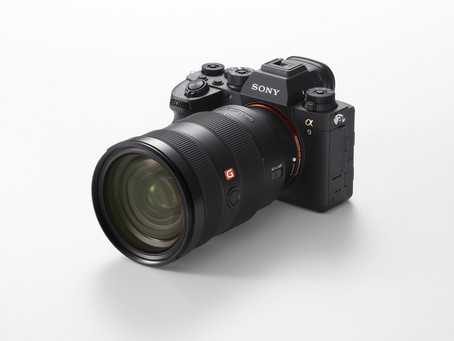 Fifty One East and Sony Open the Pre-order for the new Alpha 9 II