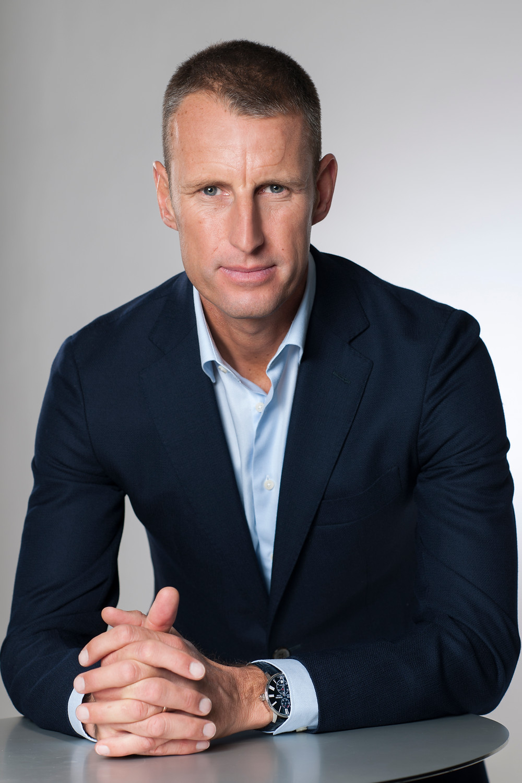 Patrick Pruniaux - CEO Ulysse Nardin