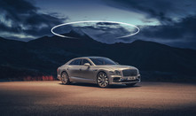 "2020 Bentley Flying Spur, ultra-luxury sedan with ""insane"" top speed!"