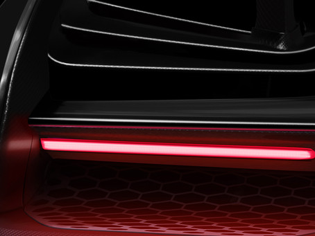 Date confirmed for online reveal of ultimate track-concentrated McLaren road car