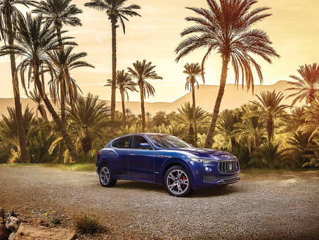 Alfardan Sports Motors celebrates Ramadan with exclusive Maserati offer
