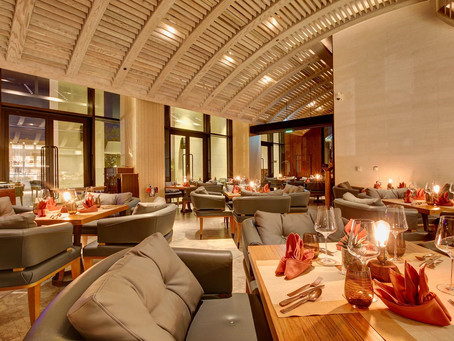 Sofra Restaurant Offers the Most Prominent Dishes and Authentic Arabic Flavours at Alwadi Hotel Doha