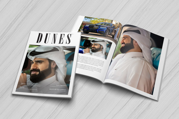 DUNES MAGAZINE | ISSUE 05