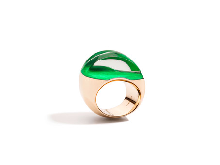 Vhernier's Aladino Collection, A Beautiful Combination of Simplicity and Sophistication
