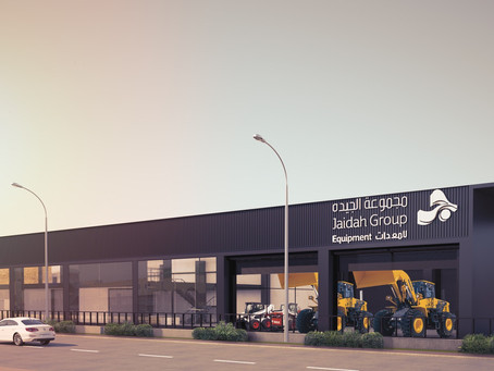 JAIDAH HEAVY EQUIPMENT LAUNCHES AMBITIOUS GROWTH PLANS WITH APPOINTMENT OF ALTUG OKAY AS MANAGING DI