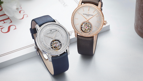 Vacheron Constantin Traditionnelle tourbillon Gravity defied in a subtle and sophisticated way