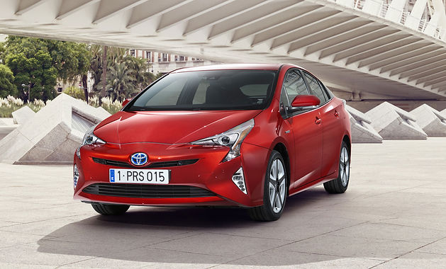 Due To Its Exceptional Reliability The Maintenance Costs Are Very Low As Well Like Nearly All Other Toyota Models Prius Is Reliable