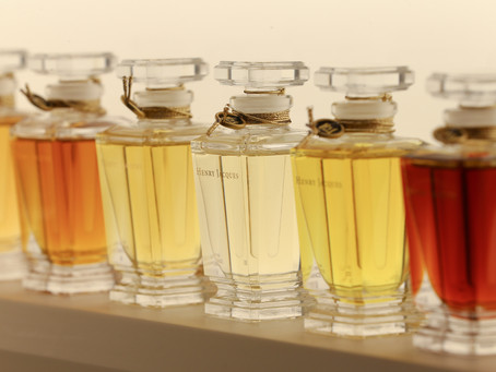 French Haute Parfumerie Henry Jacques opens boutique in Doha