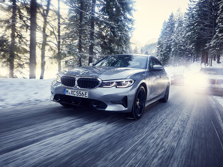 Sportier and more efficient than ever thanks to state-of-the-art BMW eDrive Technology: the new BMW